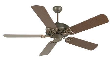 Craftmade Ag - Aged Bronze Ceiling Fan - K10930