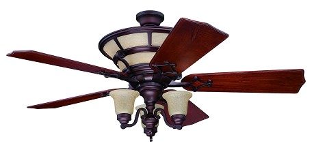 Craftmade Ob - Oiled Bronze Ceiling Fan - K10705