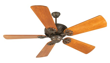 Craftmade Ag - Aged Bronze Ceiling Fan - K10905
