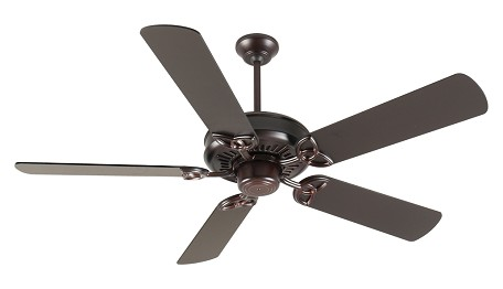 Craftmade Ob - Oiled Bronze Ceiling Fan - K10833