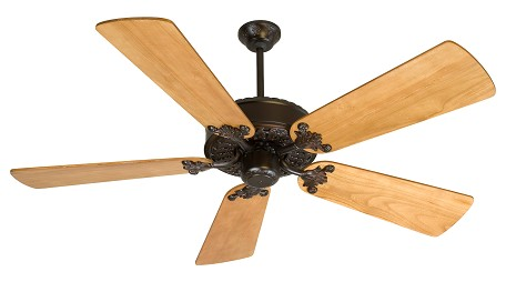 Craftmade Ob - Oiled Bronze Ceiling Fan - K10340