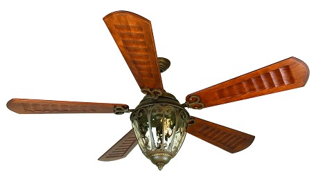 Craftmade Ag - Aged Bronze Ceiling Fan - K10338