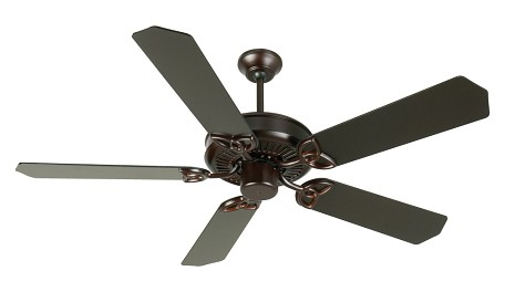 Craftmade Ob - Oiled Bronze Ceiling Fan - K10966