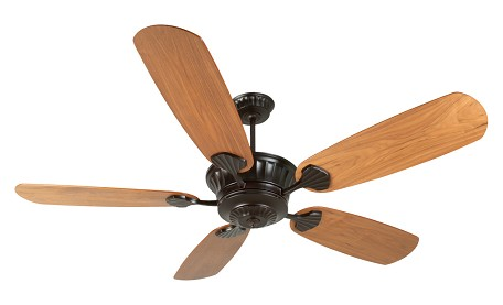 Craftmade Ob - Oiled Bronze Ceiling Fan - K10995