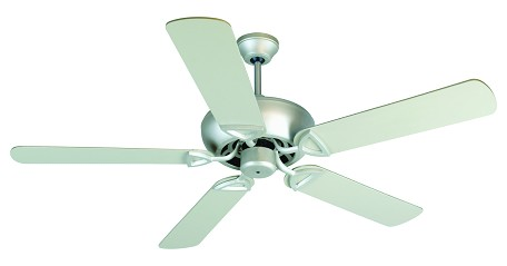 Craftmade Bn - Brushed Nickel Ceiling Fan - K10520