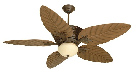 Craftmade Ag - Aged Bronze Ceiling Fan - K10241