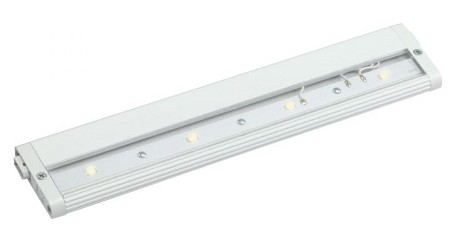 Kichler White LED Undercabinet Light - 12313WH27