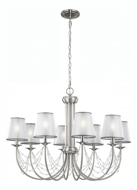 8 - Light Aveline Mini Chandelier