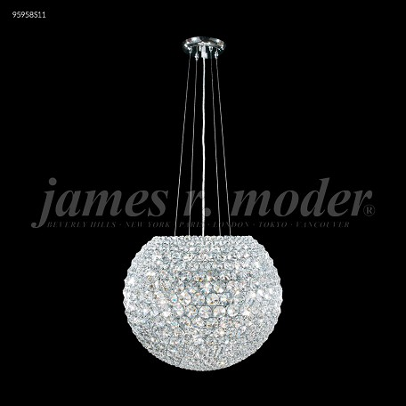 James R Moder Sun Sphere Europa - 95958S11