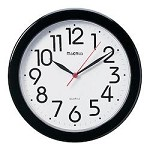 Magnus Bk -10In. Clock - 159854