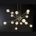 Galaxia  Pendant - Trend Lighting TP6366-16