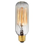 1 Light Mini Pendant with Nickel Finish - ELK Lighting 1101