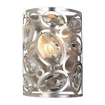 Sterling 1 Light Distressed Twilight Sconce