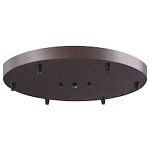 Light Accessory In OIl Rubbed Bronze - 287468