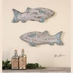 Uttermost Old Fish, S/2 - 297766