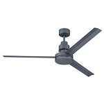 54in.; Ceiling Fan w/DC Motor w/Blades - 374795