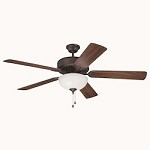 52in.; Ceiling Fan Kit - 374800