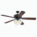 52in.; Ceiling Fan Kit - 374805
