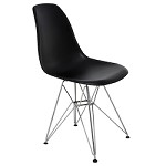 Black Max Dining Chair - 381230