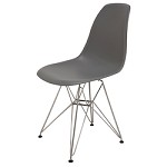 Grey 423C Max Dining Chair - 381234
