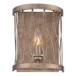 West Liberty 1 Light Wall Sconce - 382095