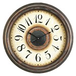 Potter Clock - Tin - 393287