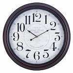 Calhoun Clock - Tin - 393291