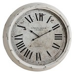 Daria Clock - Tin - 393301