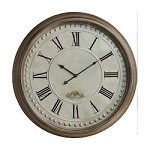 James Clock - Tin - 393315