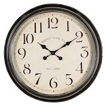 Whitley Clock - Tin - 393352