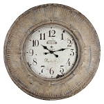 Kensington Clock - Tin - 393353