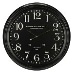 Norton Clock - Tin - 393356