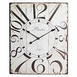 Redding Clock - Tin - 393365