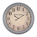 Asher Clock - Tin - 393391