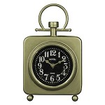 Tremont Table Clock - Metal - 393596