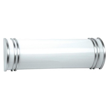 Kichler Two Light White Bathroom Sconce - 10328WH
