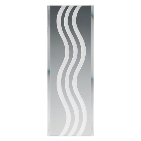 Kichler Frosted Replacement Glass - 4079