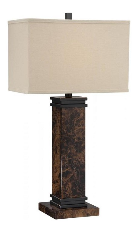 Lite Source Inc. Mauro Table Lamp - LS-22255