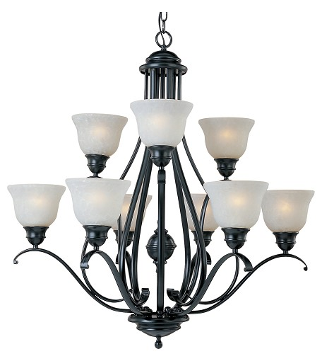 Chandelier - Linda Collection - 11806ICBK