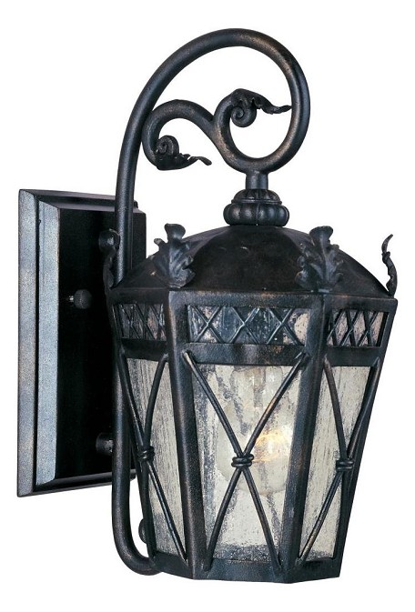Outdoor Wall Light - Canterbury Collection - 30454CDAT