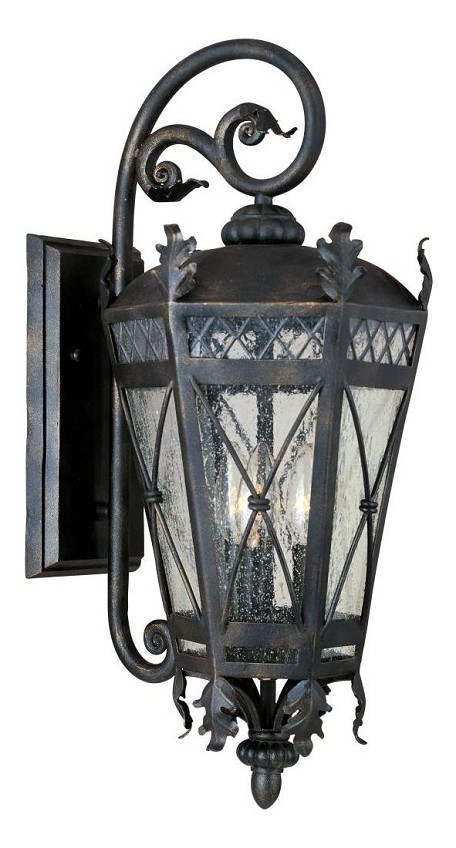 Outdoor Wall Light - Canterbury Collection - 30455CDAT