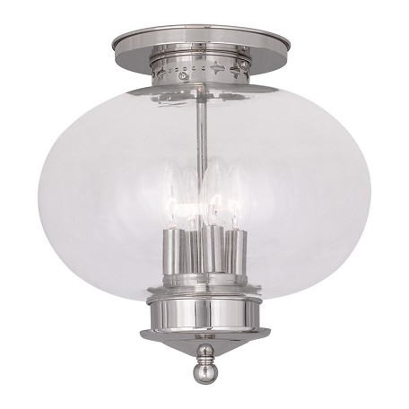 Livex Lighting Harbor - 5039-35