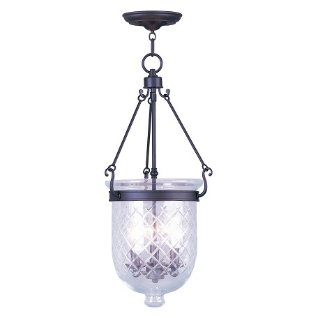 Livex Lighting Jefferson - 5074-07