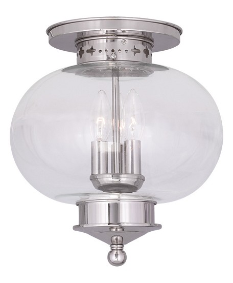 Livex Lighting Harbor - 5033-35