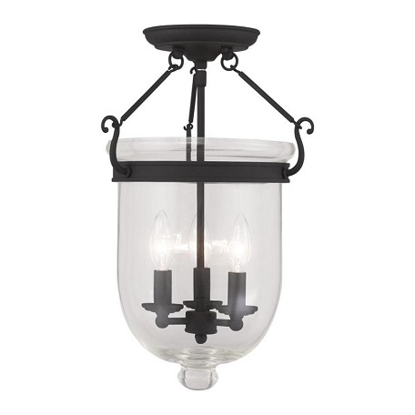 Livex Lighting Jefferson - 5062-04