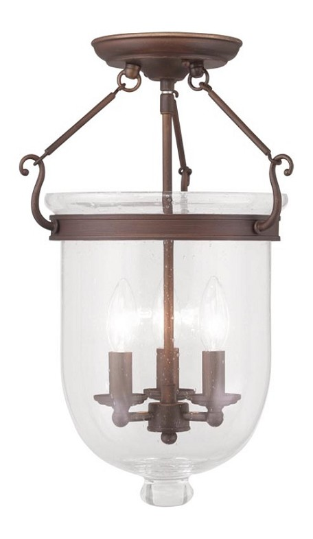 Livex Lighting Jefferson - 5082-70