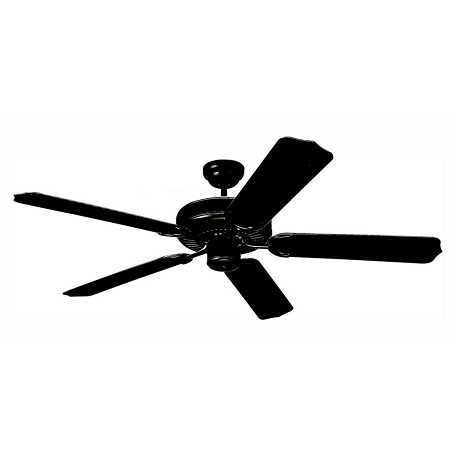 5WF52BK – Monte Carlo Ceiling Fan Weatherford Collection SKU# 51718