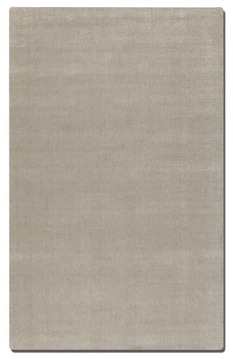 Cloud White Rhine Cloud White 8ft. x 10ft. Rug