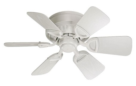 "Medallion 30 Patio Family 30"" Studio White Outdoor Ceiling Fan 151306-8"