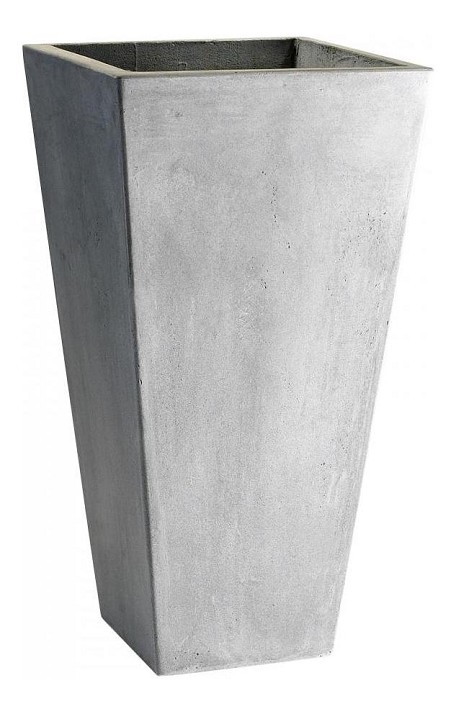 Slate 30in. Large Clay Planter